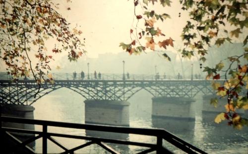 Paris Seine c kr