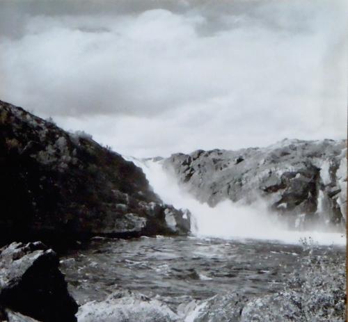 Salto Stora Sjöfallet lr