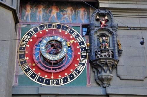 Klockspel i Bern