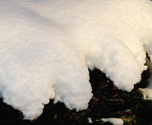 Snö b 2013
