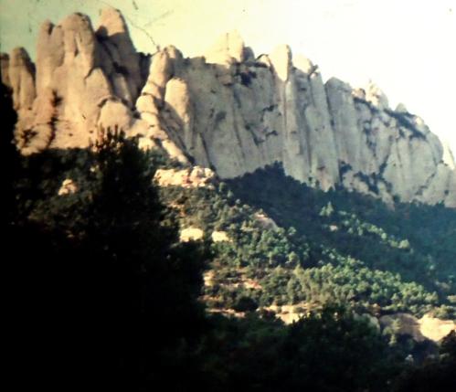 Spanien Montserrat kr