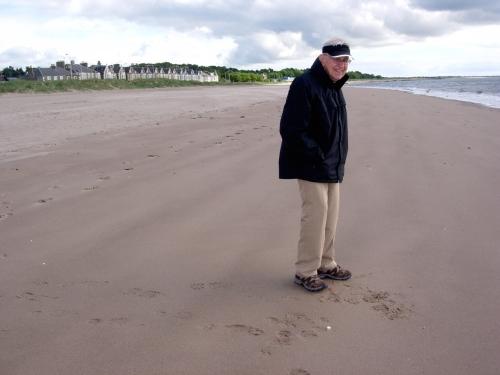 2007 Broughty Ferry Beach