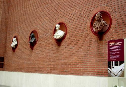 2007 Royal Library d kr