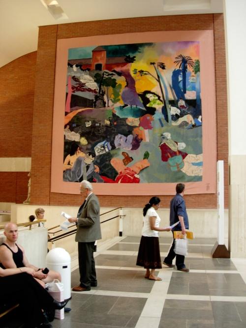 2007 Royal Library g kr