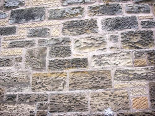 2007 St Andrews f kr