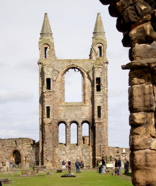 2007 St Andrews
