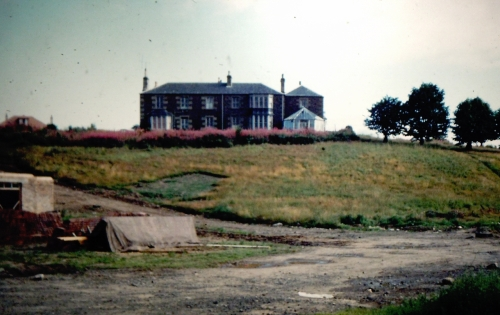 Swanson Balgillo House kr
