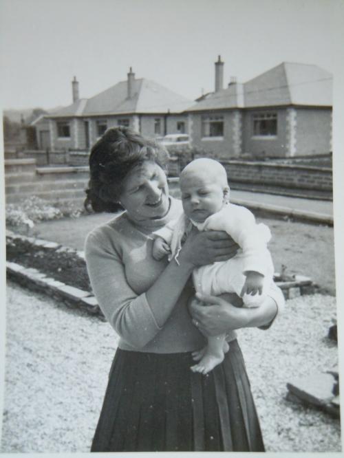Swenson Margaret och Graeme kr