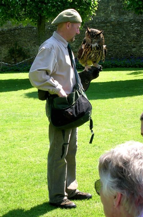 2007 Dunrobin Castle f kr