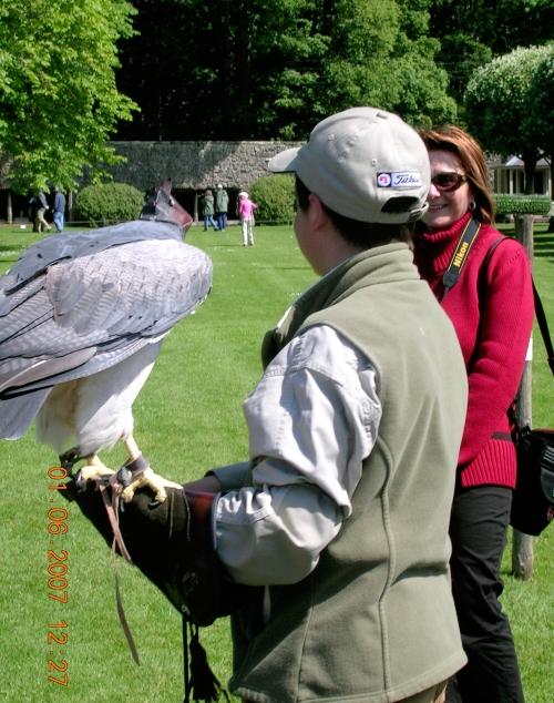 2007 Dunrobin Castle q kr