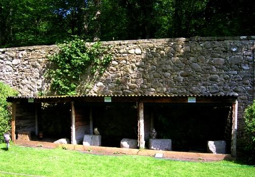 2007 Dunrobin Castle t kr