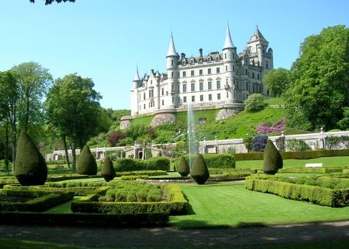 2007 Dunrobin Castle