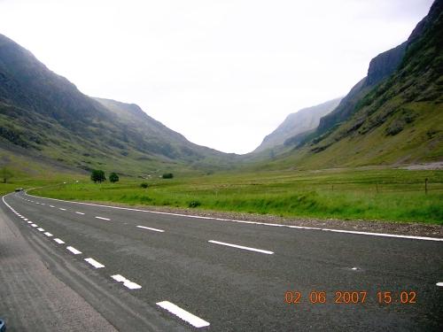 2007 Glen Coe kr