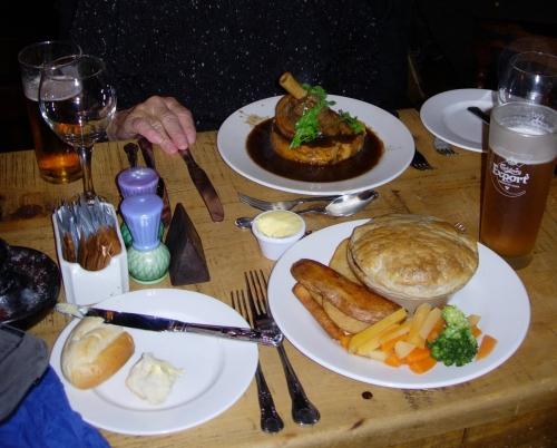 2007 Loch Ness middag b kr