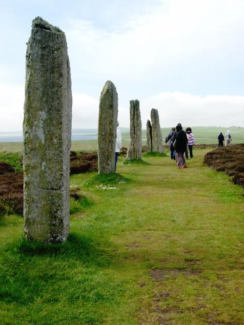 2007 Orkney zh kr