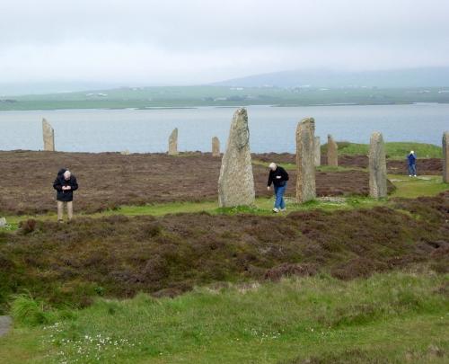 2007 Orkney zj kr