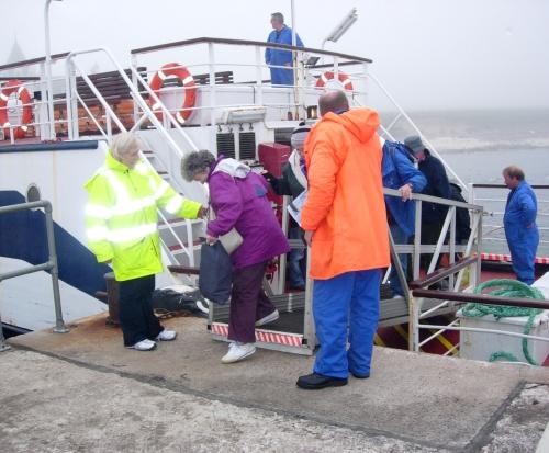 2007 Orkney zr kr
