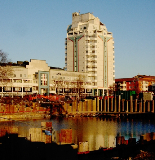 November 2009 kr