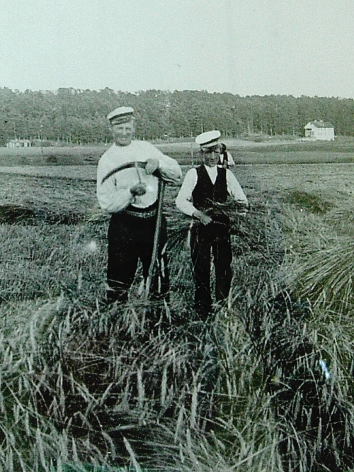 Kalle och hans far 2005 kr