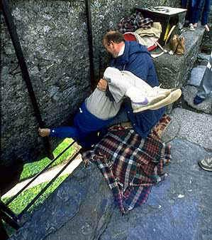 Blarney Stone