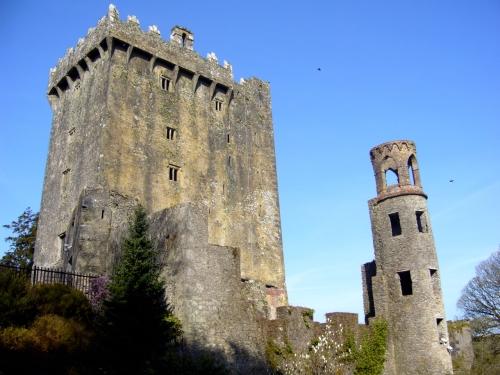 Blarney_Castle kr