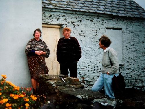 Irland Dingle irer kr