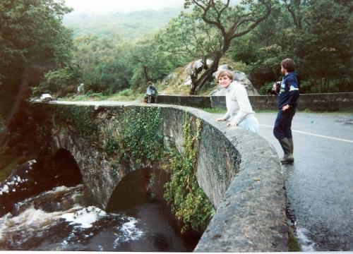 Irland bro igen kr