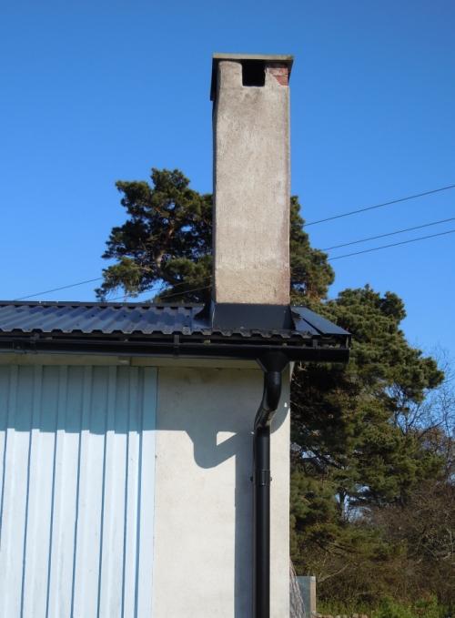 Gotl skorstenen där säsesärlorna bor kr