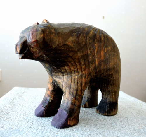 Hilmas björn kr