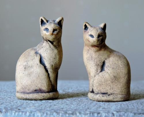 Malin o Eriks katter kr