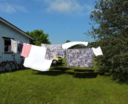 Sista tvätten b kr