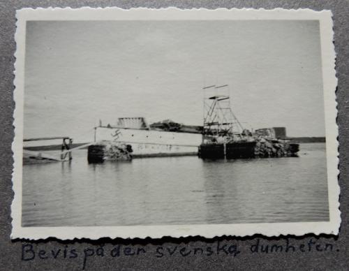 I Lennarts album kr