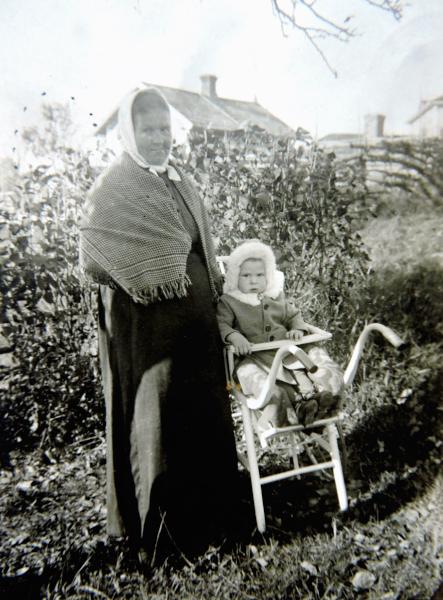Karolina och Lennart kr