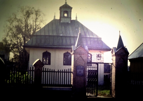 Trakai synagogan kr