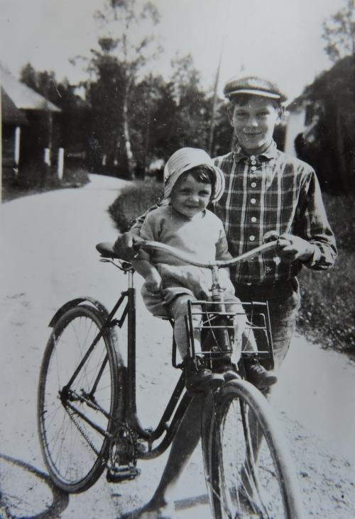 Britta och Lennart