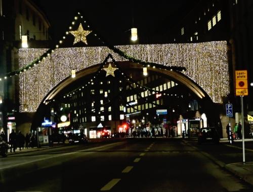 Kungsgatan kr