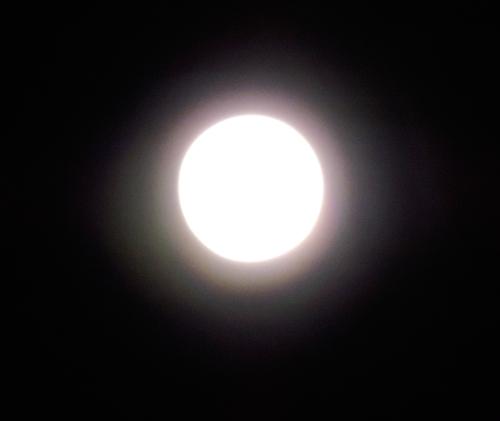 Månen full kr