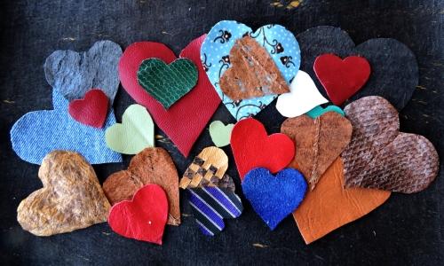 Hjärtan i skåpet kr