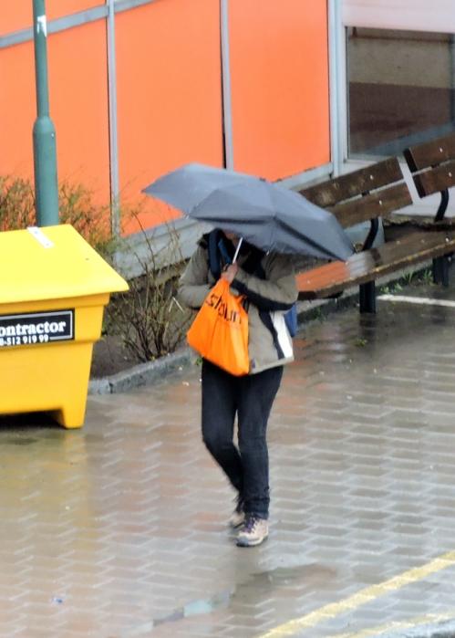 Regn k