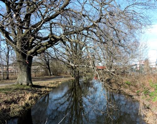 Väsbyfloden