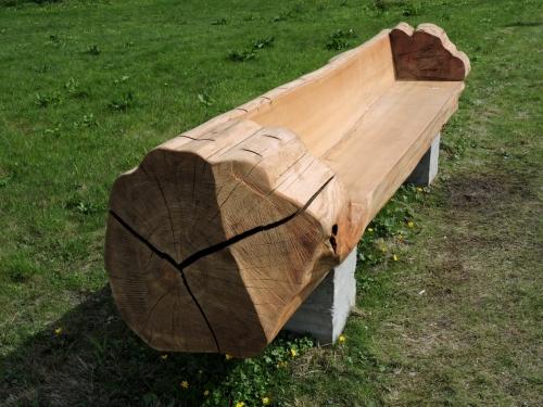Återanvänt träd