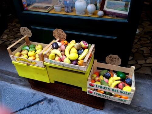 Stenfrukter