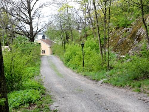 Villa Frescati uthuset b