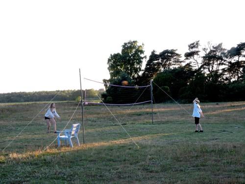 Gotland kvällsboll