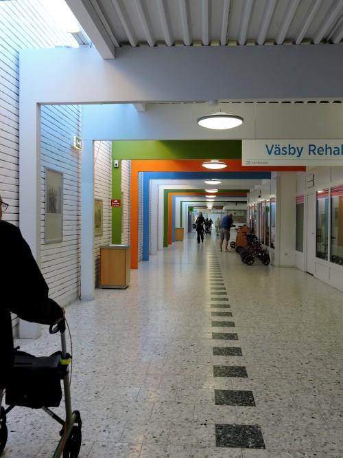 Väsby korridoren