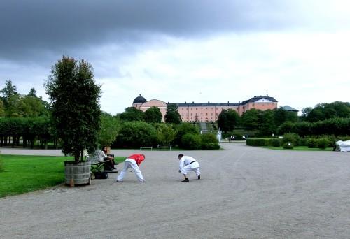 Uppsala Orangeriet
